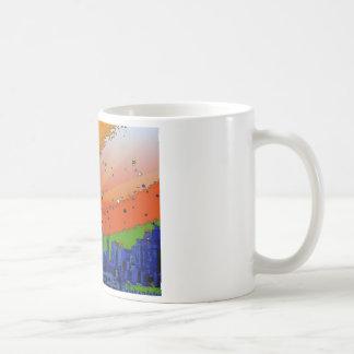Empire State Building #3 Coffee Mug