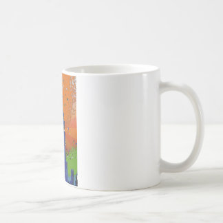 Empire State Building #4 Coffee Mug