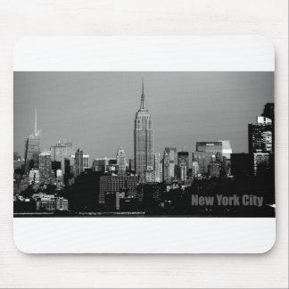 Empire State Building Alfombrilla De Raton