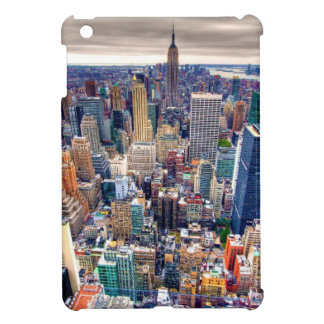 Empire State Building and Midtown Manhattan Case For The iPad Mini