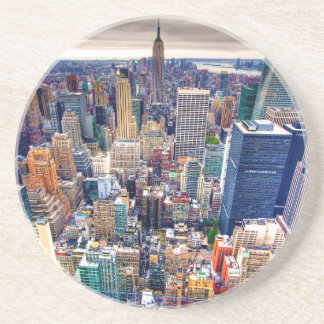 Empire State Building and Midtown Manhattan Coasters