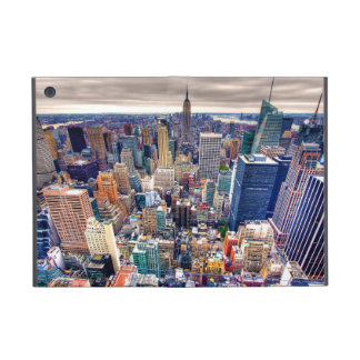 Empire State Building and Midtown Manhattan iPad Mini Cover