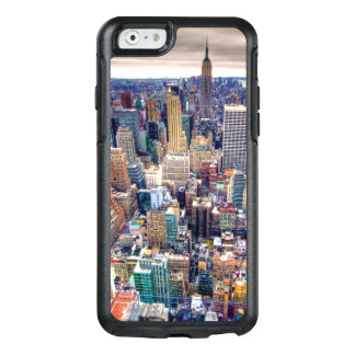 Empire State Building and Midtown Manhattan OtterBox iPhone 6/6s Case