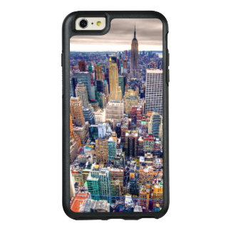 Empire State Building and Midtown Manhattan OtterBox iPhone 6/6s Plus Case