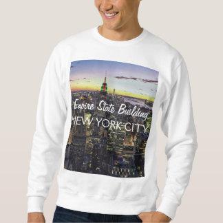 Empire State Building, camiseta de New York City Sudaderas Encapuchadas