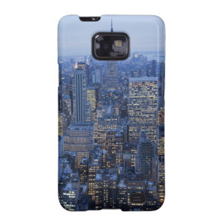 Empire State Building Galaxy S2 Cover
