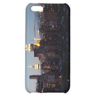 Empire State Building Cityscape iPhone 5C Case