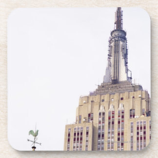 Empire State Building Coasters