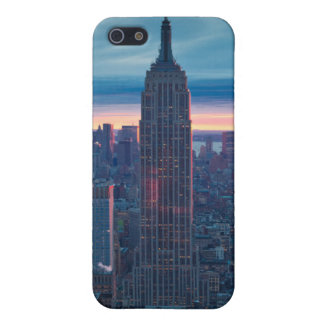 Empire State Building Cover For iPhone 5