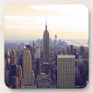 Empire State Building del horizonte de NYC, WTC 4 Posavaso
