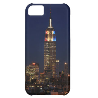 Empire State Building: Election Night 2012 #1 iPhone 5C Cover