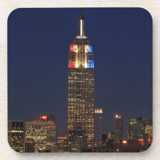 Empire State Building: Election Night 2012 #1 Coaster