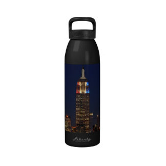 Empire State Building: Election Night 2012 #1 Drinking Bottle