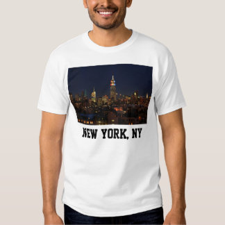 Empire State Building: Election Night 2012 #2 Shirt
