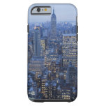 Empire State Building Funda Para iPhone 6 Tough