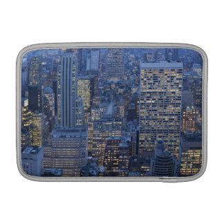 Empire State Building Funda Para Macbook Air