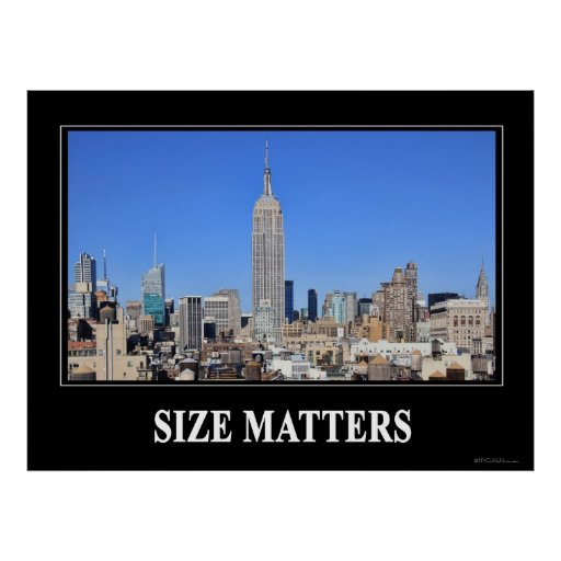 Empire State Building, horizonte de NYC: Materias  Impresiones