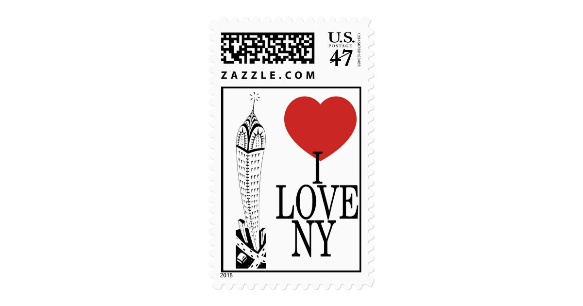 Ny State Building Code Stamps