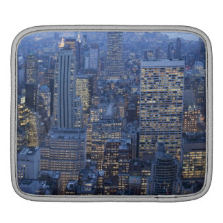 Empire State Building iPad Sleeves