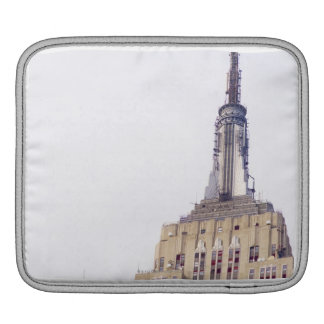 Empire State Building Sleeve For iPads