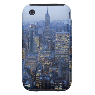Empire State Building iPhone 3 Tough Cover