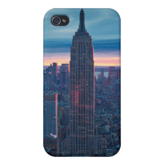 Empire State Building iPhone 4 Case