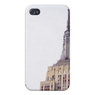 Empire State Building iPhone 4 Covers