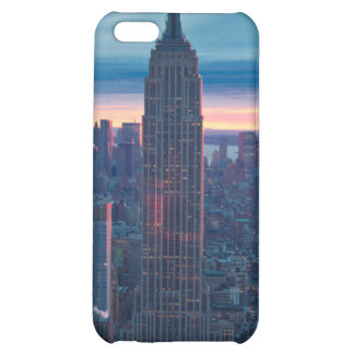 Empire State Building iPhone 5C Cover