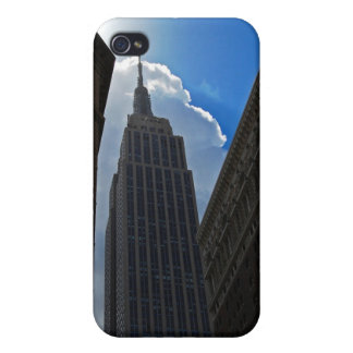 Empire State Building iPhone case Covers For iPhone 4