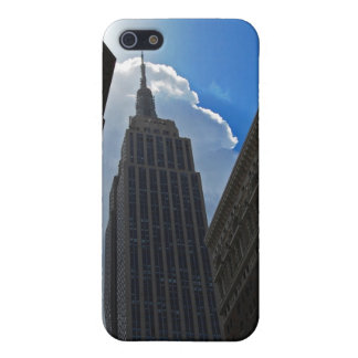Empire State Building iPhone case Case For iPhone 5