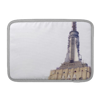 Empire State Building MacBook Sleeve