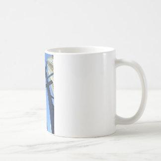 Empire State Building Manhattan Coffee Mug
