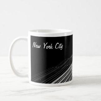 Empire State Building Mug