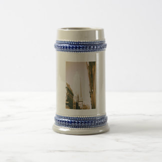 Empire State Building, New York City Beer Stein