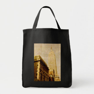 Empire state building, New york City Tote Bag