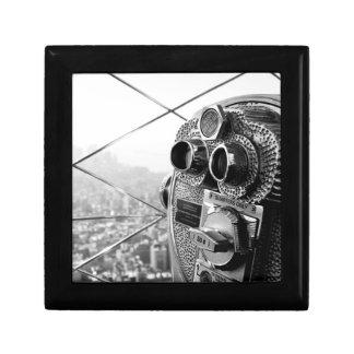 Empire State Building New York Pro Photo Jewelry Box