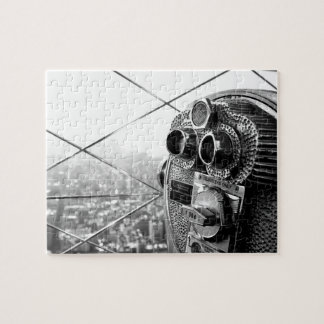 Empire State Building New York Pro Photo Jigsaw Puzzle