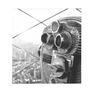 Empire State Building New York Pro Photo Memo Notepads