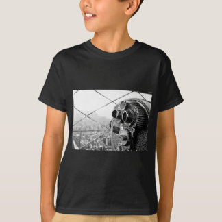 Empire State Building New York Pro Photo T-Shirt