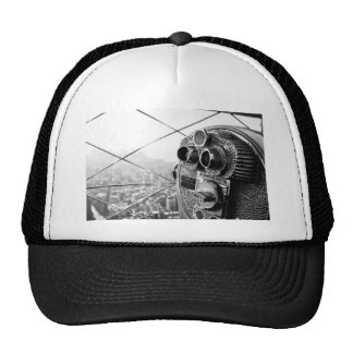 Empire State Building New York Pro Photo Trucker Hat