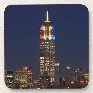 Empire State Building: Noche 2012 #1 de la Posavaso