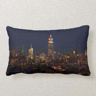 Empire State Building: Noche 2012 #2 de la Cojin