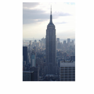 Empire State Building, NYC Fotoescultura Vertical