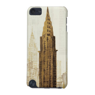 Empire State Building NYC iPod Touch 5G Case