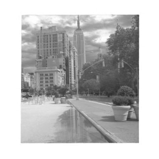 Empire State Building NYC Notepad