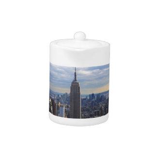 Empire State Building NYC, NY