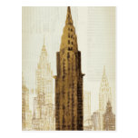 Empire State Building NYC Postcards