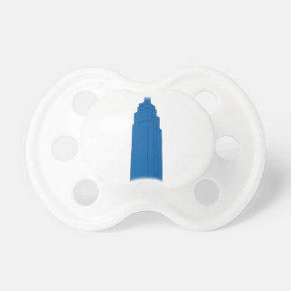Empire State Building Pacifier