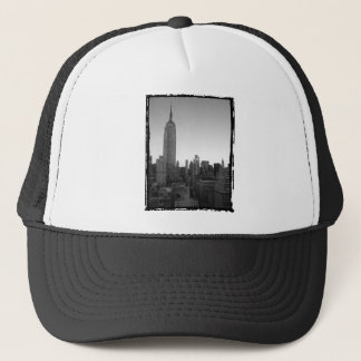 Empire State Building Photo 2 Trucker Hat