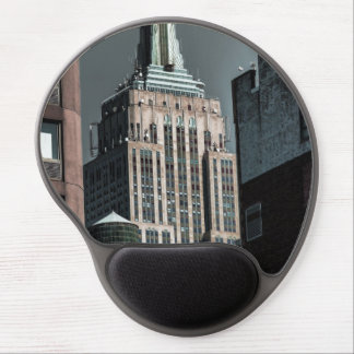 Empire State Building Photo Gel Mouse Pads